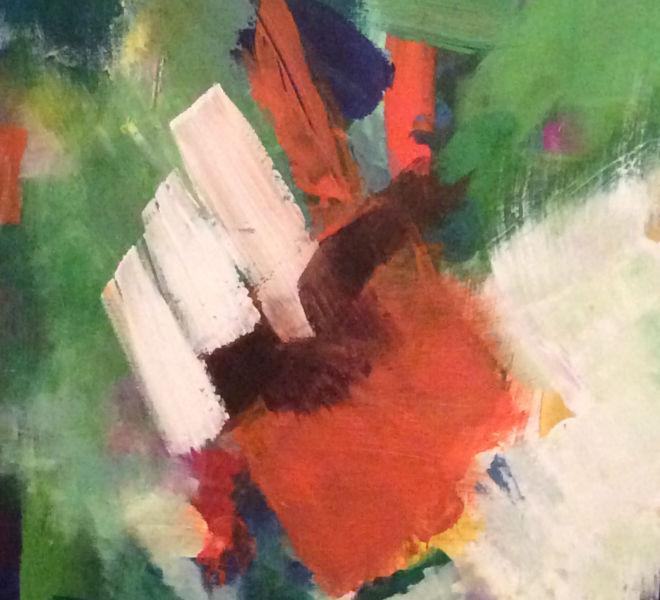 Abstraction 1 médium 65_50 2017
