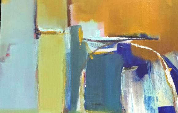 Essaouira jaune