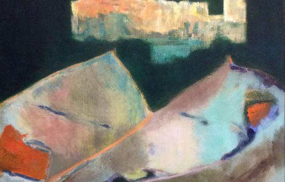 Essaouira – Les barques