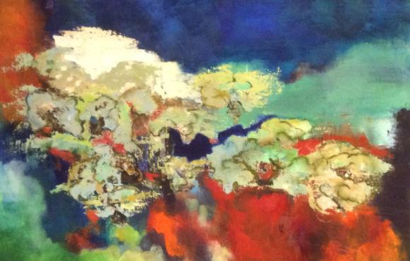 Les Pouilles – Grand paysage