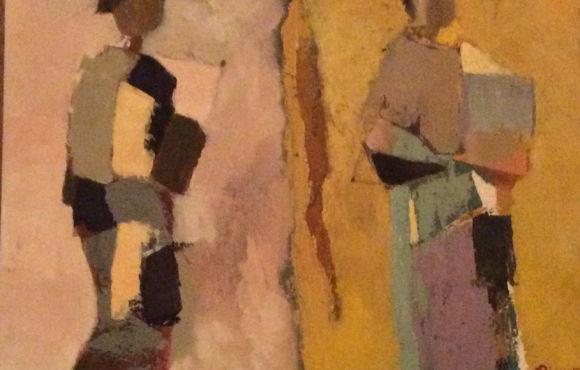 Pompei – Toile